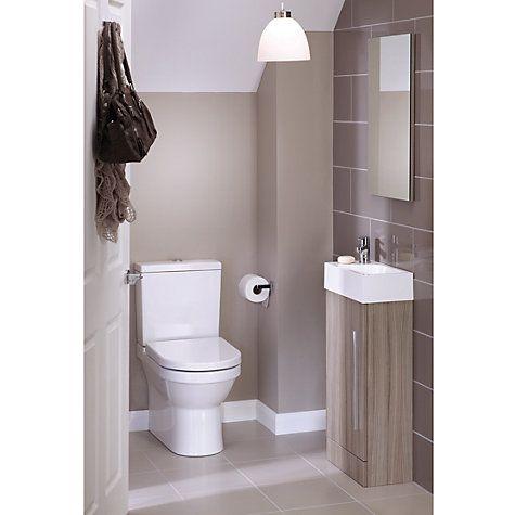 Buy John Lewis Bathroom Mirror Online at johnlewis.com