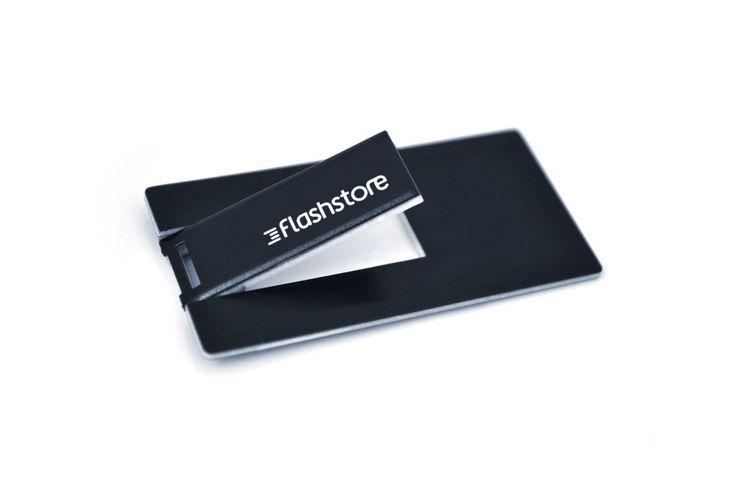 USB Flash Drive: model FS-083-C (mini USB card)