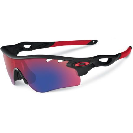 Wiggle | Oakley Radarlock Path Polarised Sunglasses | Performance Sunglasses