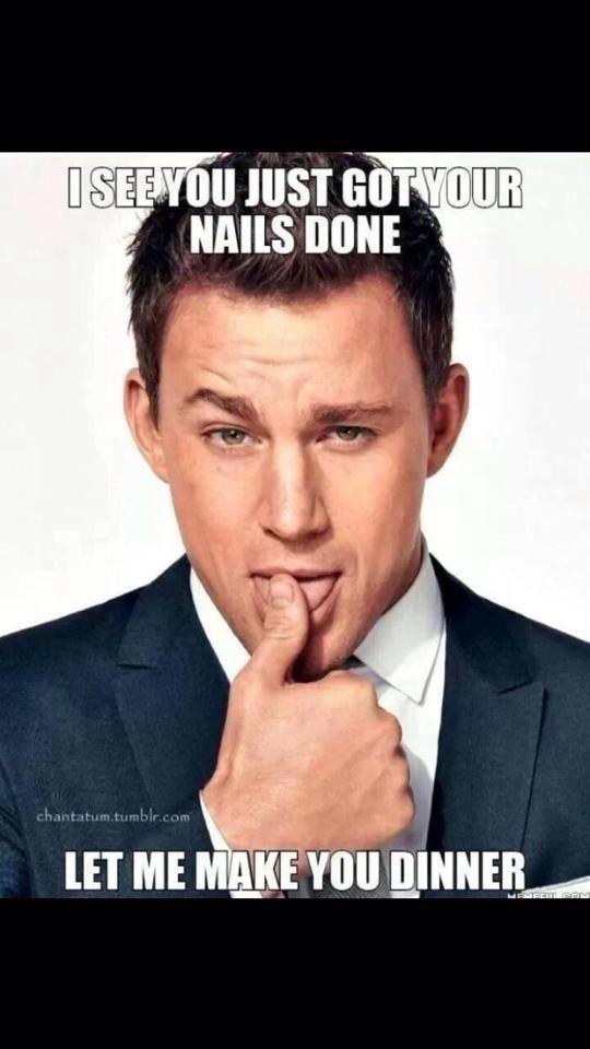 296 best Polish Humor images on Pinterest   Nail quotes, Nail memes ...