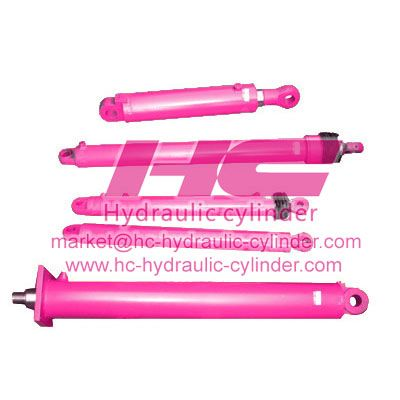 HC DV vehicle series cylinder uses the advanced seal rings that are imported from oversea. We use high technology for rolling processing to make the products move smoothly in high pressure、high speed situations but no leaking and long life、wildly medium using etc. Due to the good quality and trustworthy service.  Read more at;- http://www.hc-hydraulic-cylinder.com/DV-vehicles-seires-cylinders.html
