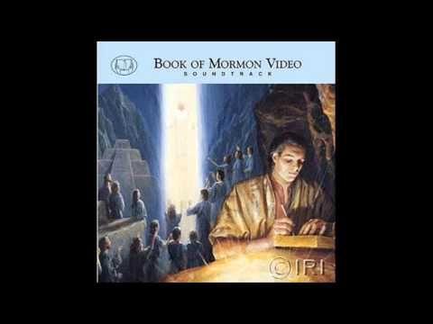 CD Seminary Mormon Soundtrack - The Book of Mormon (Full) (Completo)
