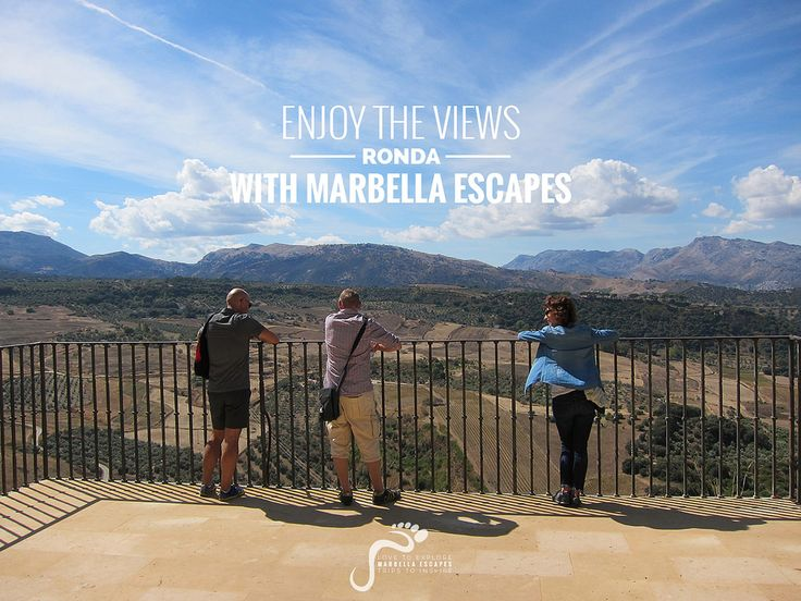 https://flic.kr/s/aHskoAEKan | Ronda - Marbella Escapes | The beautiful, classic city of Ronda. Discover more on the Marbella Escapes Guided Tour of this wonderful city!  marbellaescapes.com/tours/ronda-juzcar/
