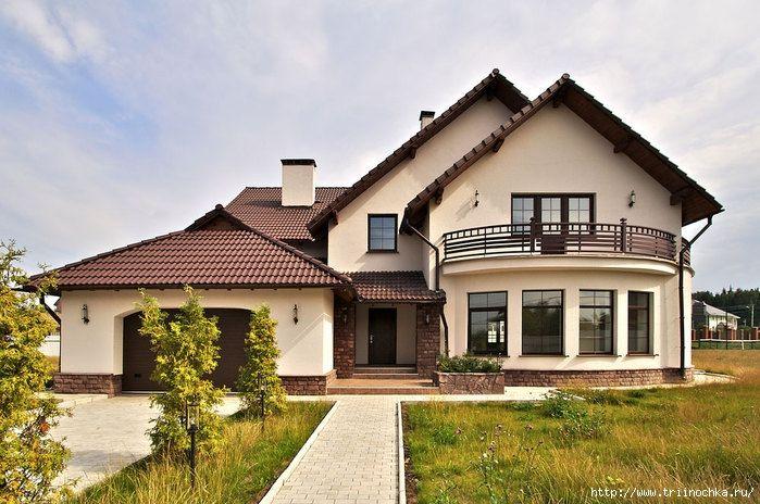 Как построить дом, не «наступая на грабли». Книга советов/4059776_DOM (700x464, 252Kb)