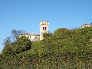 castello di moruzzo - B&B Stop&Sleep Fagagna #friuli #italy #travel #castle #hills