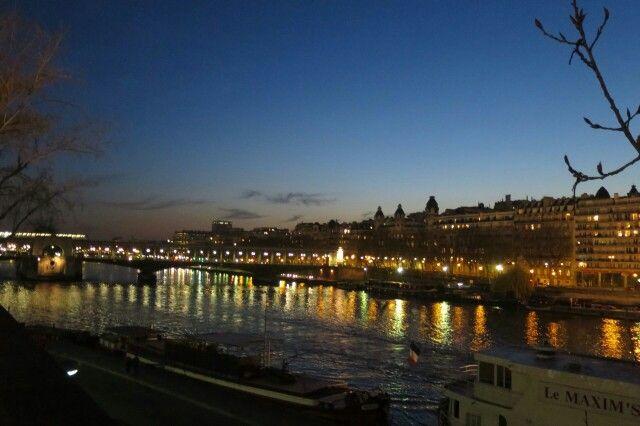 Paris. Tiziana