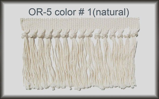 Or 5 Knotted Rug Fringe Rugs Quality