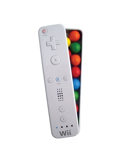 Need Wii Controller Gum Tin for your next event? Find Birthday in a Box for the popular individualized and party ideas for bargain prices.