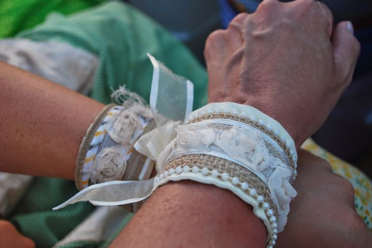 Trek Bands - earn this once you have done the research and find a name.  you write the name on the inside of the bracelet