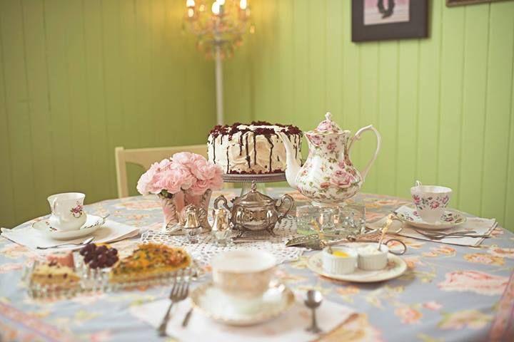 Chantilly S Tea Room Restaurant