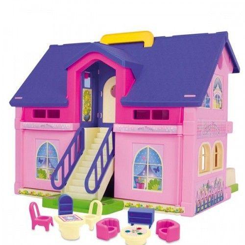 Casuta papusi Play House