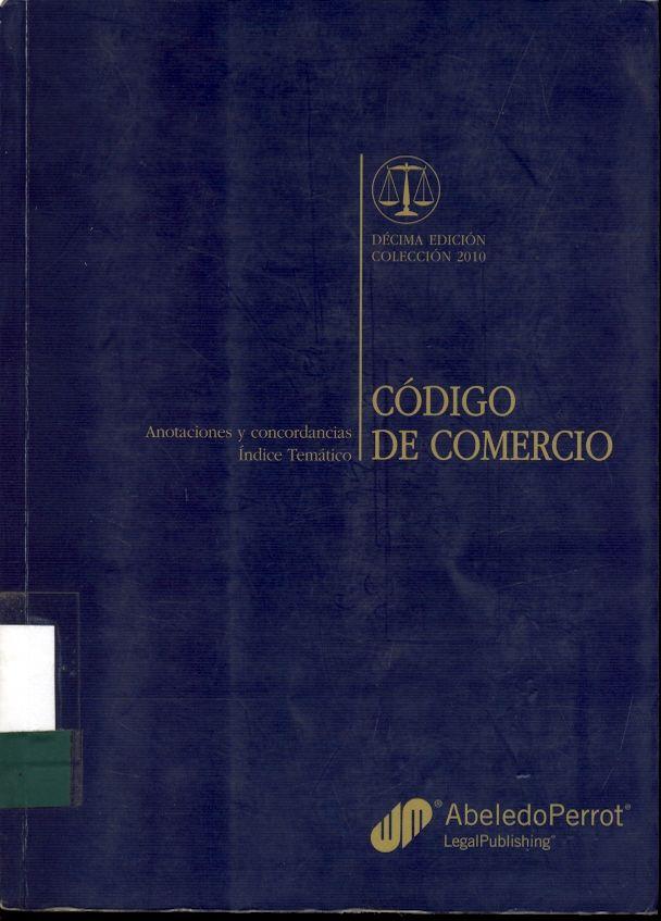 #códigodecomercio #joséignaciodíazvillalobos #editorialjurídicadechile #legislacióncomercial #legislacióntributaria #chile #escueladecomerciodesantiago #bibliotecaccs