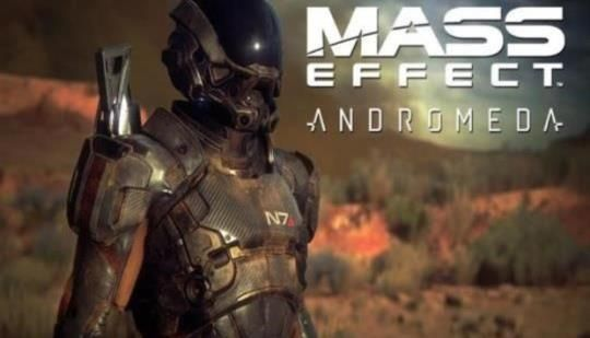 Mass Effect Andromeda Might Be Borrowing A Page Out Of Dragon Age Inquisitions Book