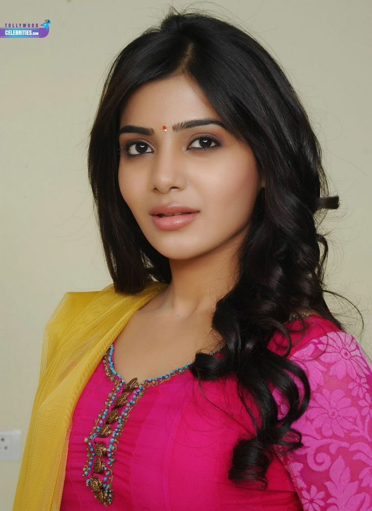 Samantha Profile Biography Family Photos and Wiki and Biodata
