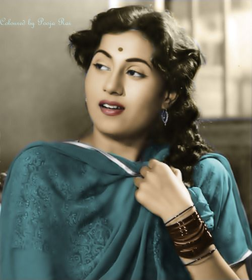 IT'S PG'LICIOUS — #madhubala