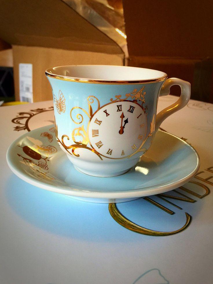 197 best vintage cinderella images on pinterest Cinderella afternoon tea