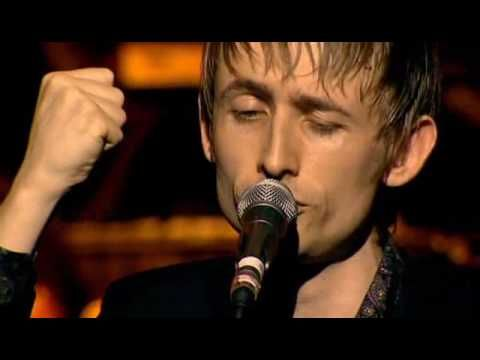 The Divine Comedy - Tonight we fly (Live) - YouTube