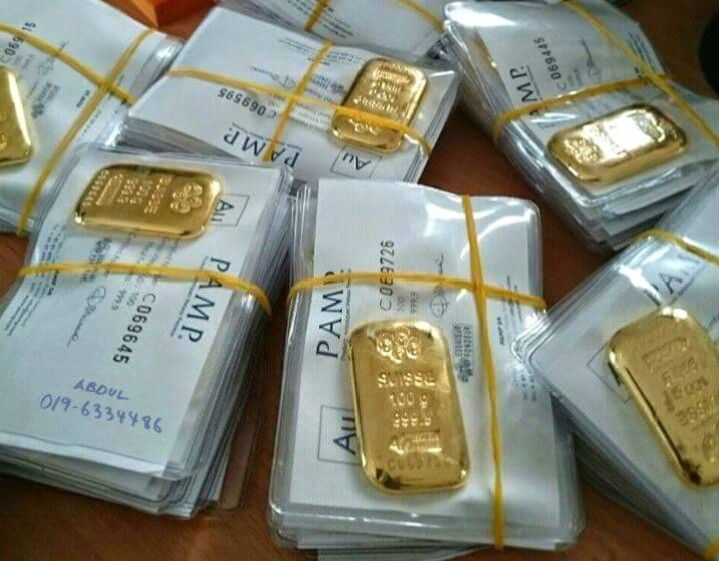 Ali Baba Selani Gold And Diamond Splyer Dubai Gold Money Gold Bullion Bars Gold And Silver Coins