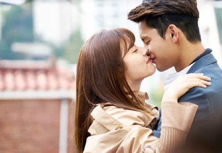 "Seo In Guk Gets Embarrassed At Being Called A ""Kiss Master"" 