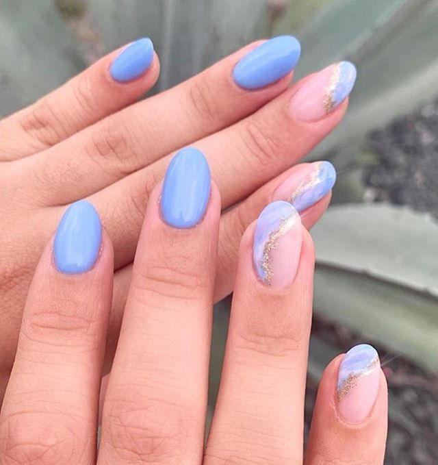 Spring Nail Trends For 2020 Page 24 In 2020 Spring Nail Trends