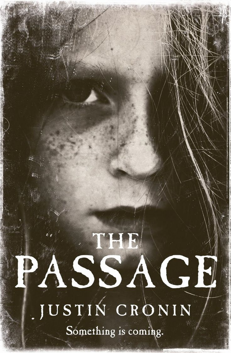 the passage by justin cronin ~ super good!  about a scientific virus gone wrong.