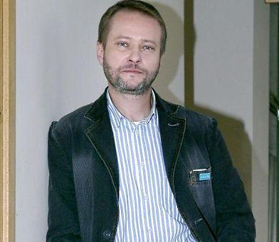 Artur Żmijewski reżyserem