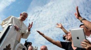 Video sobre la encíclica del Papa Francisco Laudato si
