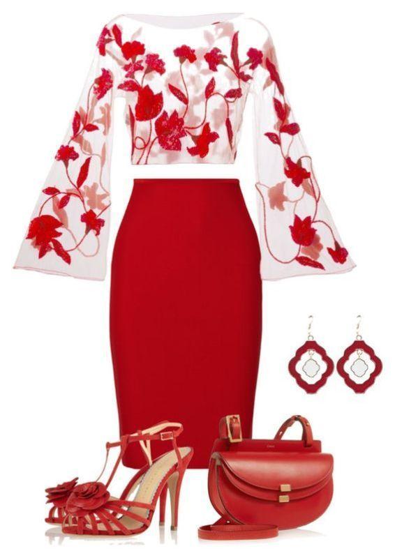 89+ Stylish Work Outfit Ideen für Frühling & Som…