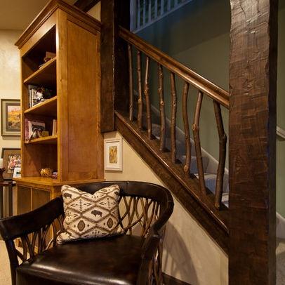 Basement Photos Open Staircase Design Ideas Pictures