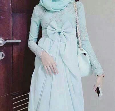 #dress #cute #babyblue