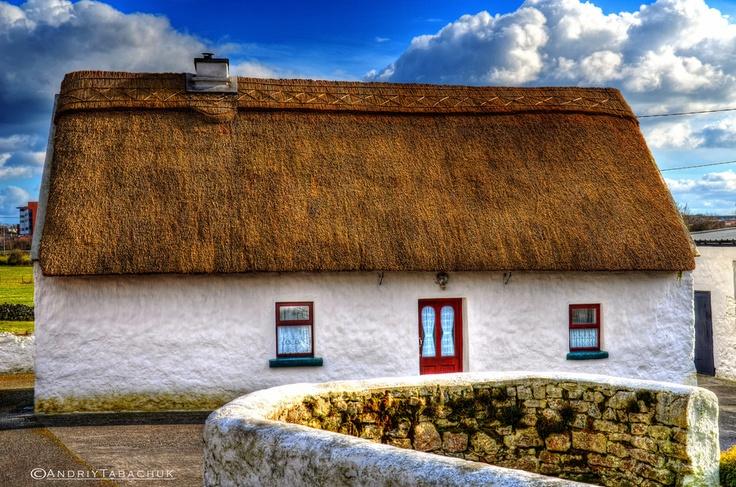 Ireland..... Galway