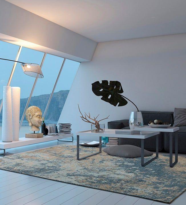 Alfombras Sitap | Ventas en Westwing. DISEÑO ITALIANO  Las alfombras de la conocida casa italiana de alta costura han sido diseñadas cuidadosamente con un estilo y gusto exquisito. La calidad de sus diseños y sus tejidos aumentarán el valor decorativo de tu casa.