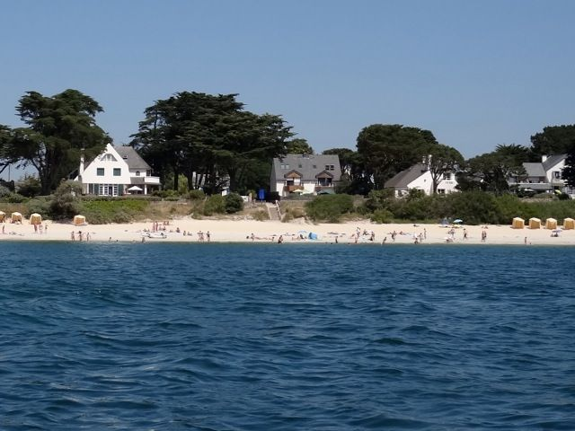 Carnac Plage - Southern Brittany Cottages