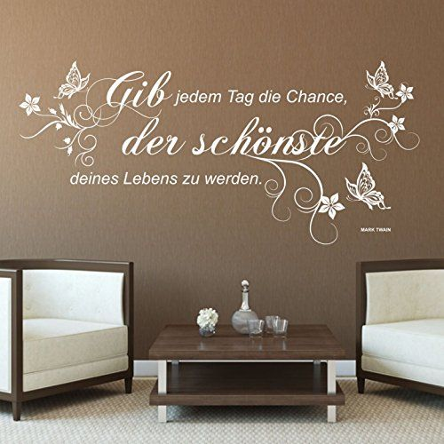 ber ideen zu wandtattoo schlafzimmer auf pinterest wandtattoo bettgefl ster und. Black Bedroom Furniture Sets. Home Design Ideas