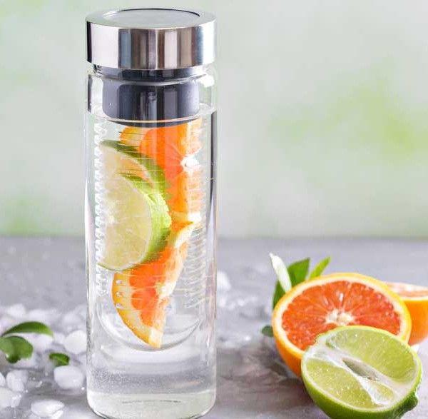 Acqua aromatizzata: 10 ricette fresche per delle bevande dal gusto irresistibile – LEITV canale di intrattenimento femminile