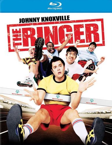 The Ringer [Blu-ray] [2005]