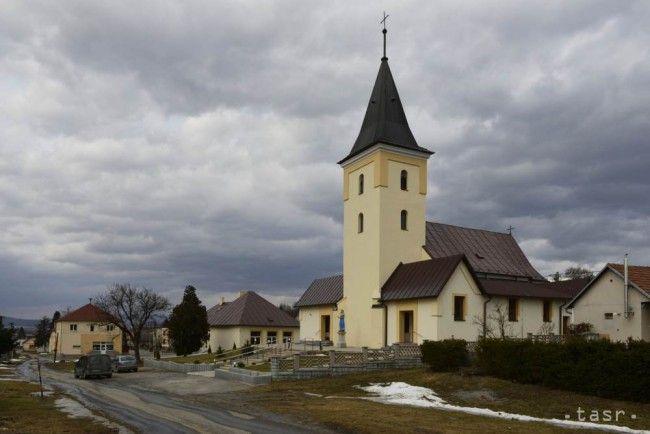 Len 242 obcí na Slovensku nemá ani jeden kostol - Regióny - TERAZ.sk