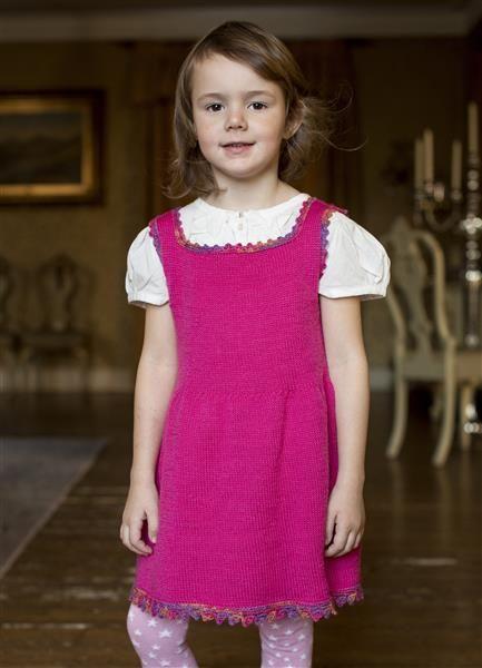 Prinsessen på erten kjole