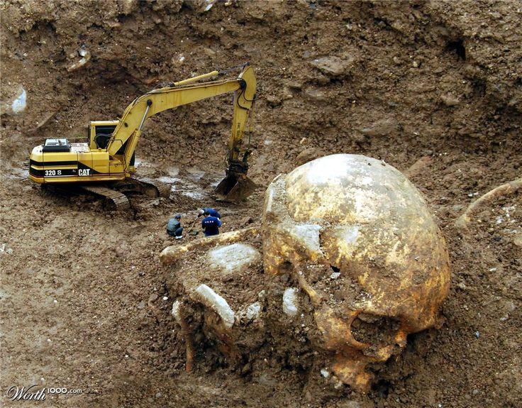 17 best images about forbidden history on pinterest | giant, Skeleton