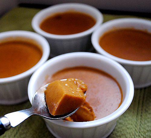 For ThanksgivingVegan Pumpkin, Pumpkin Custards, Pumpkin Recipe, Food, Coconut Milk, Pies Filling, Healthy Pumpkin, Gluten Free, Pumpkin Pies