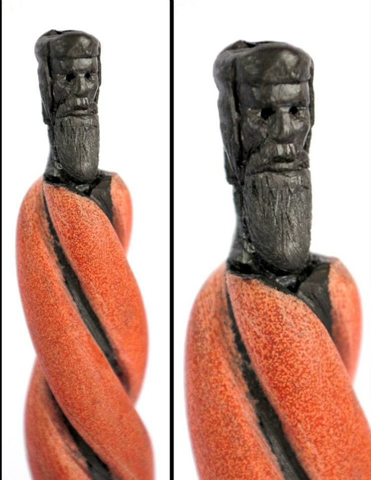 Best Hasnain Ali Images On Pinterest Graphite Art A Pencil - 8 astonishing tiny sculptures carved on the tips of pencils