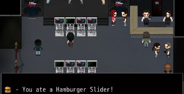 Games Journo Sim: Always Sometimes Monsters Demo - http://videogamedemons.com/news/games-journo-sim-always-sometimes-monsters-demo/