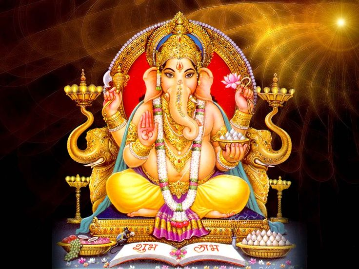 FREE Download Lord Ganesha Wallpapers