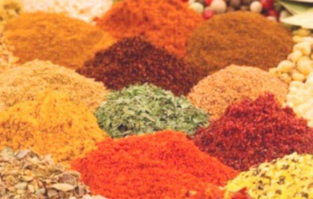 Ricette di marmellate con le spezie fatte in casa | DaringToDo.com