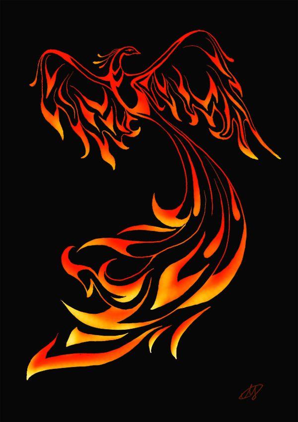 fire bird