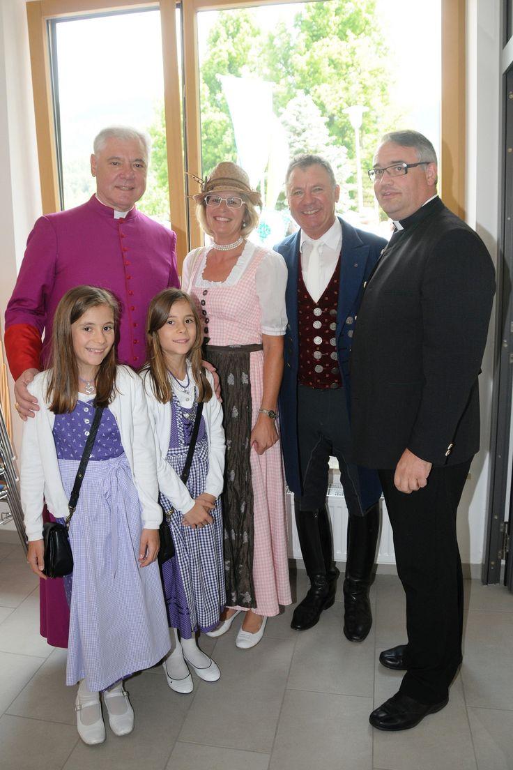 Bischof Gerhard Ludwig Müller beim Bad Kötztinger Pfingstritt 2012 | Flickr - Photo Sharing!