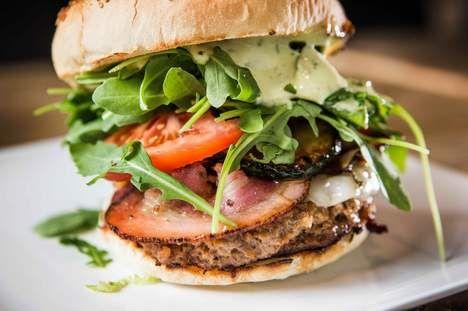 Hier vind je de beste hamburgers van Gent en Antwerpen - Binnenland - De Morgen