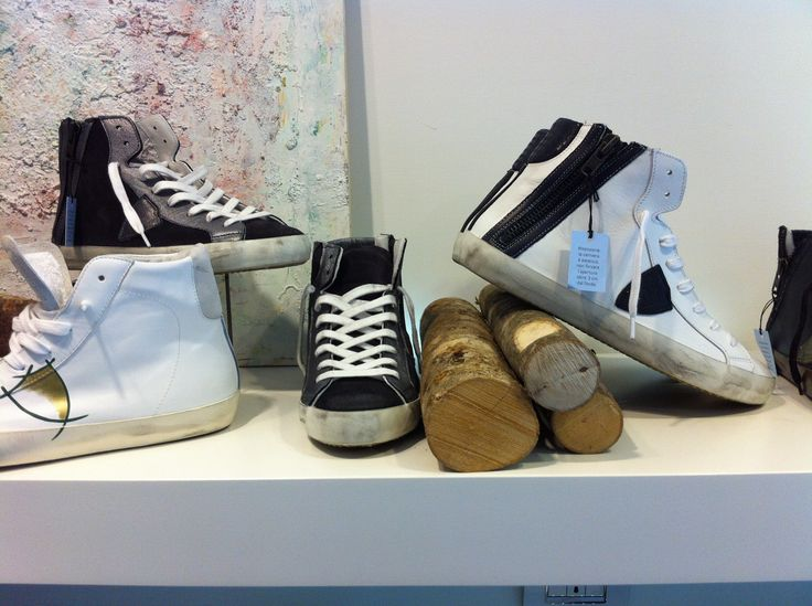 sneaker Philippe Model Paris per lui e per lei #sneaker @fashion #doricocalzature www.doricocalzature.it