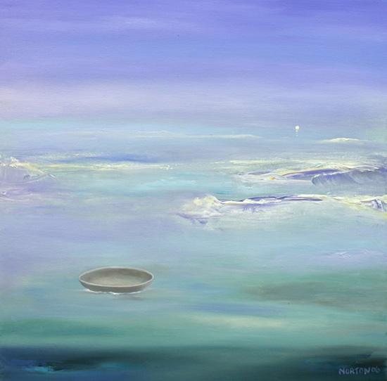 Empty by Helen Norton