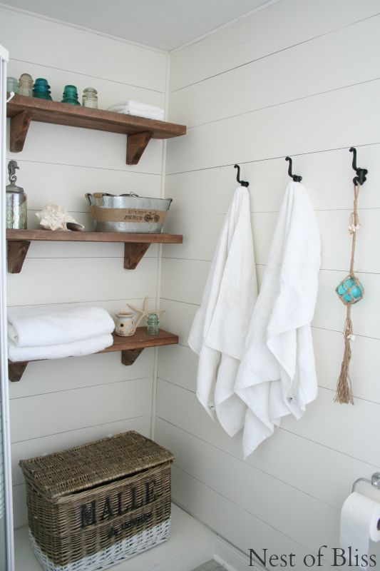 Modern Bathroom Ideas On A Budget See More Treasure Hunt Thursday